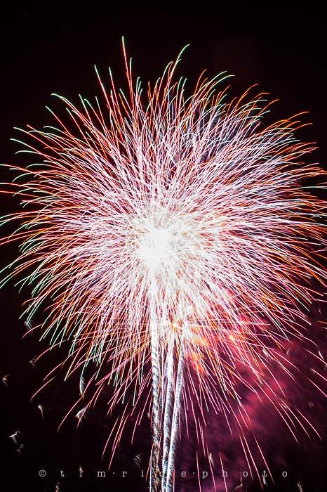 Yr6•074-365•1886•Medway Fireworks