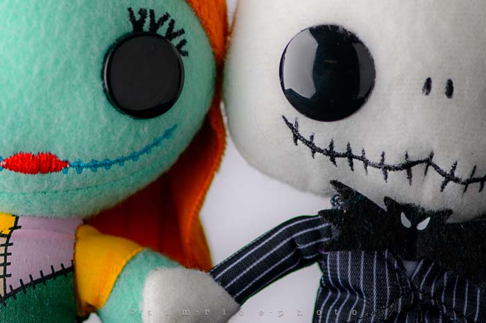 Yr6•083/365•1909 Nightmare Couple December 22, 2014