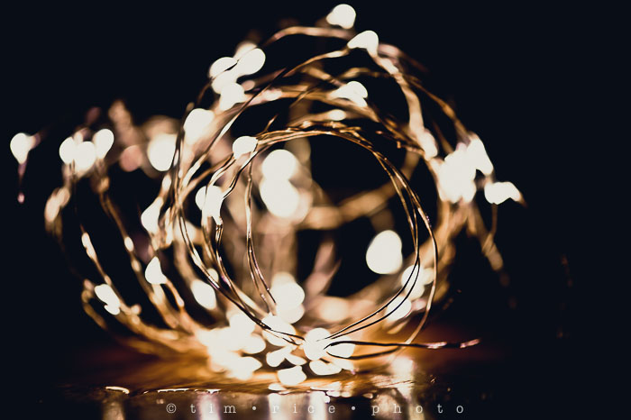 Yr6•101/365•1927 Bokeh Lights January 9, 2014