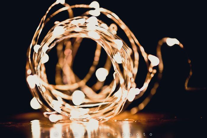 Yr6•104-365•1927•Bokeh Lights