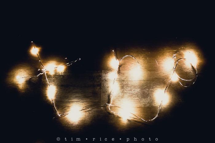 Yr6•105-365•1927•Bokeh Lights