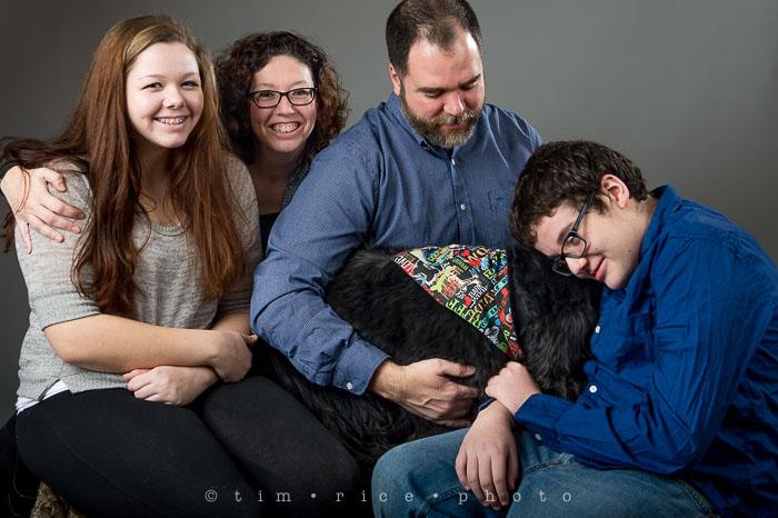 Yr6•110/365•1936 The Family January 18, 2015
