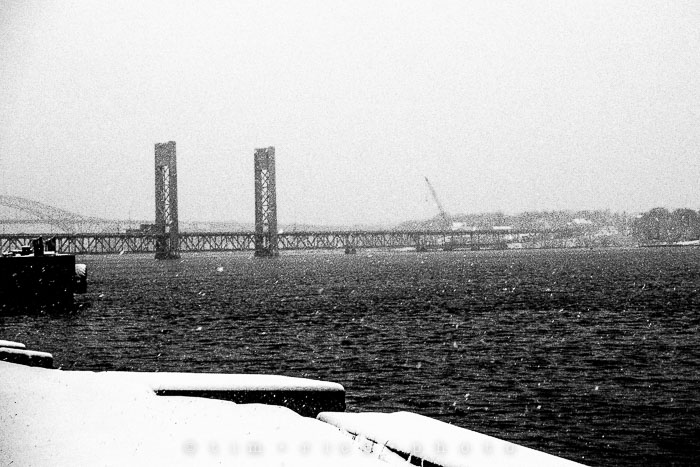 Yr6•123-365•1942•Portsmouth in Snow