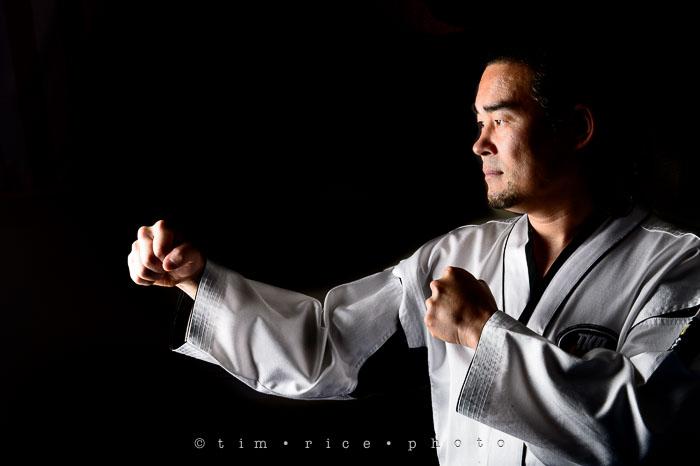 Yr6•186-365•2013•Muhan Taekwondo