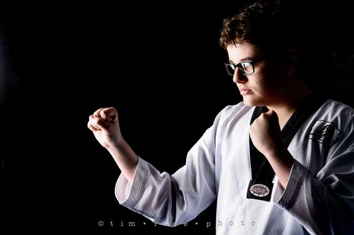 Yr6•187-365•2013•Muhan Taekwondo