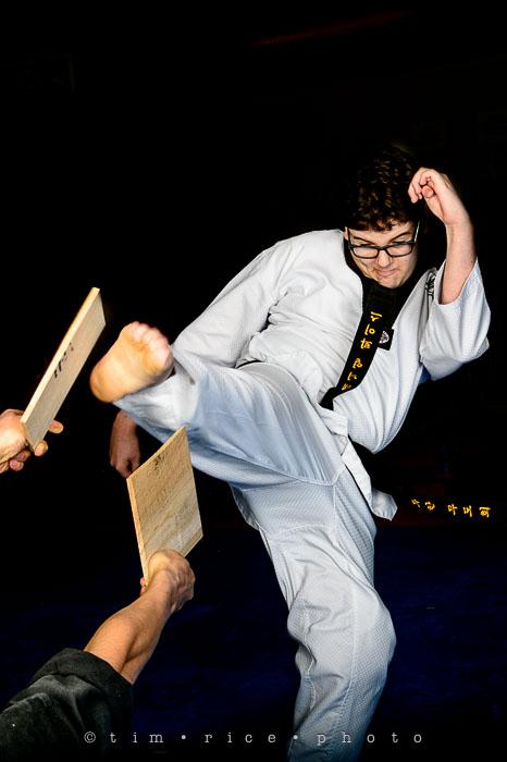 Yr6•189-365•2013•Muhan Taekwondo