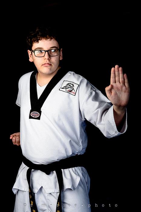Yr6•190-365•2013•Muhan Taekwondo