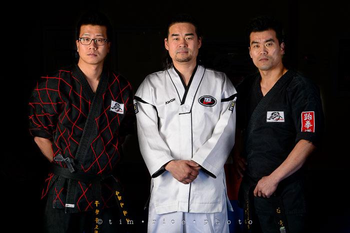 Yr6•191-365•2013•Muhan Taekwondo