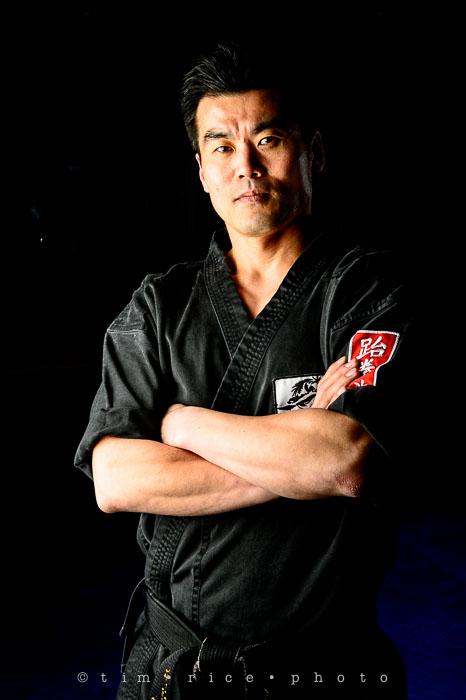 Yr6•194-365•2013•Muhan Taekwondo