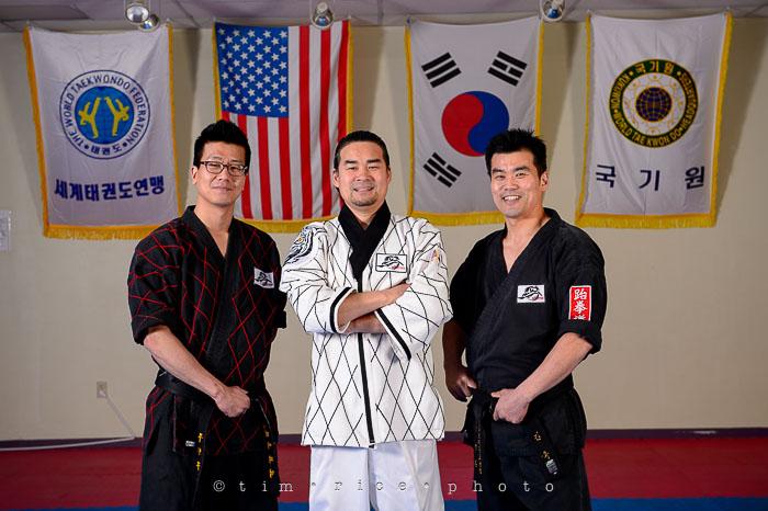 Yr6•196-365•2013•Muhan Taekwondo