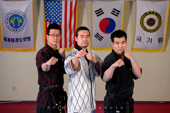 Yr6•197-365•2013•Muhan Taekwondo