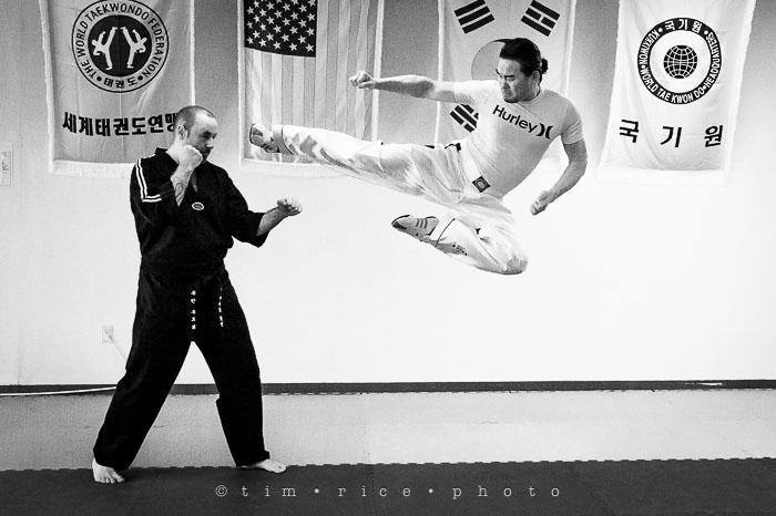 Yr6•198-365•2013•Muhan Taekwondo