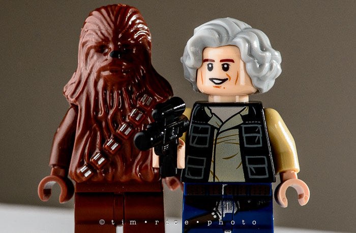 """Yr6•198/365•2024 """"Chewie, we're home."""" April 17, 2015"""