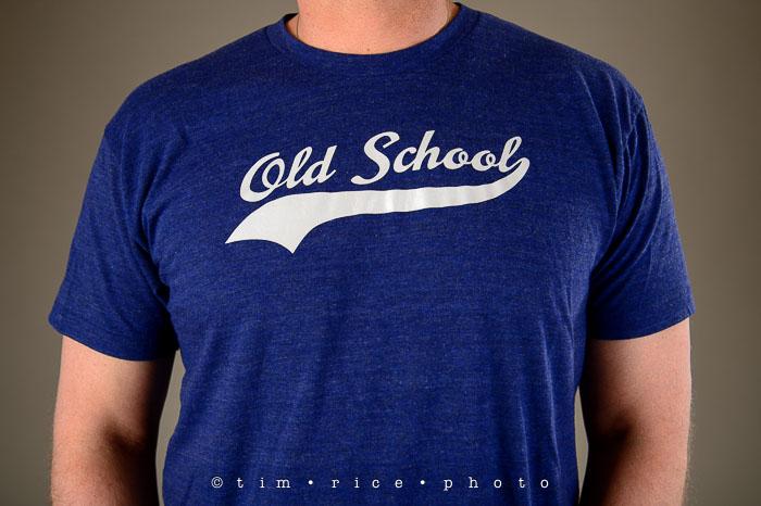 Yr6•209/365•2035 Old School April 27, 2015