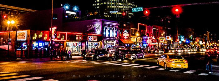 Yr6•216-365•2039•Nashville's Broadway