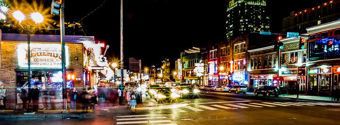 Yr6•217-365•2039•Nashville's Broadway