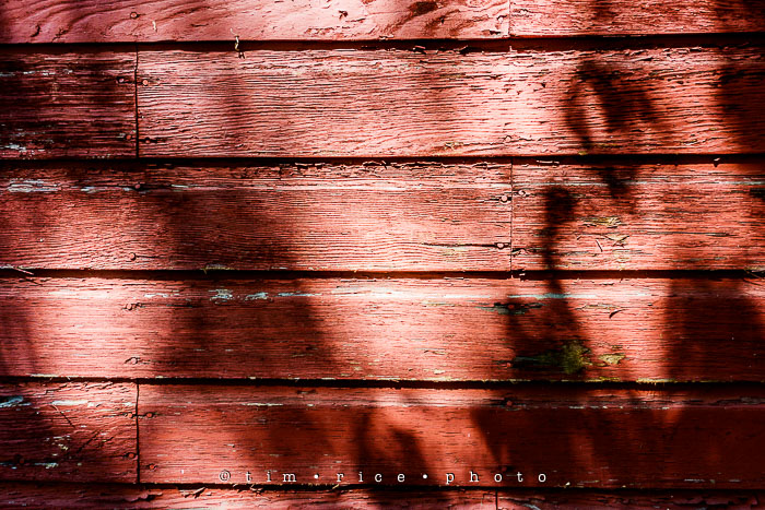 Yr6•226/365•2052 The Red Barn May 14, 2015