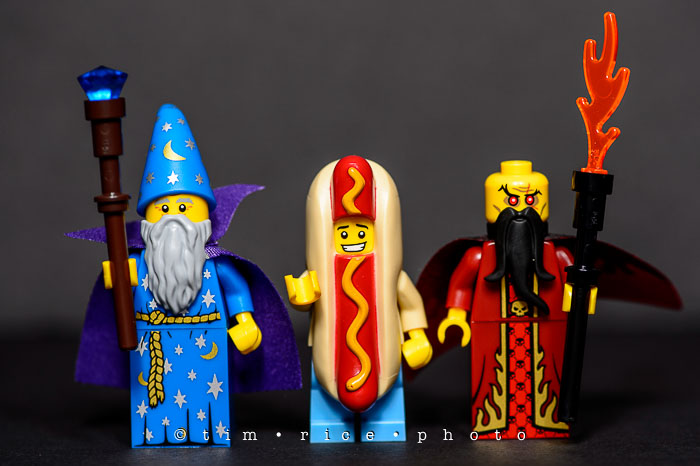 Yr6•239-365•2059•A Wizard, A Hotdog Guy and The Sorcerer