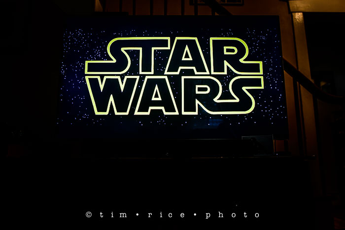 Yr6•241/365•2061 Star Wars May 29, 2015