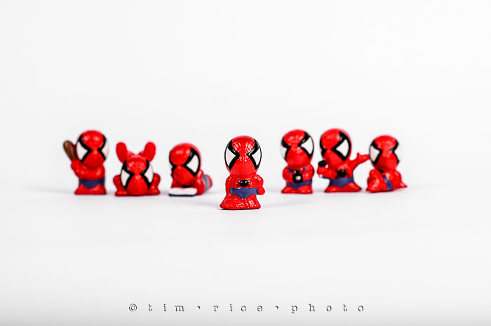 Yr6•260/365•2080 Spider-men June 17, 2015