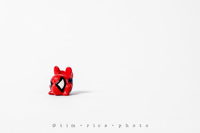 Yr6•261-365•2080•Spider-men