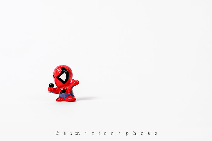 Yr6•262-365•2080•Spider-men