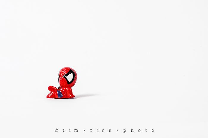 Yr6•265-365•2080•Spider-men