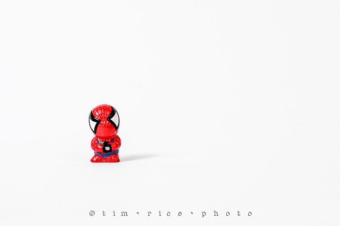 Yr6•266-365•2080•Spider-men