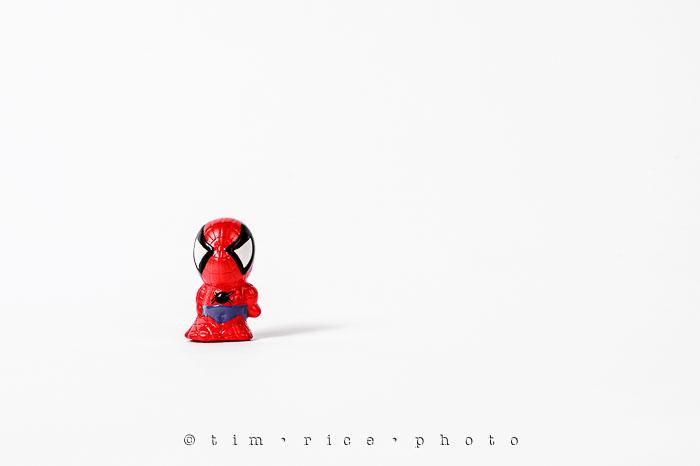 Yr6•269-365•2080•Spider-men