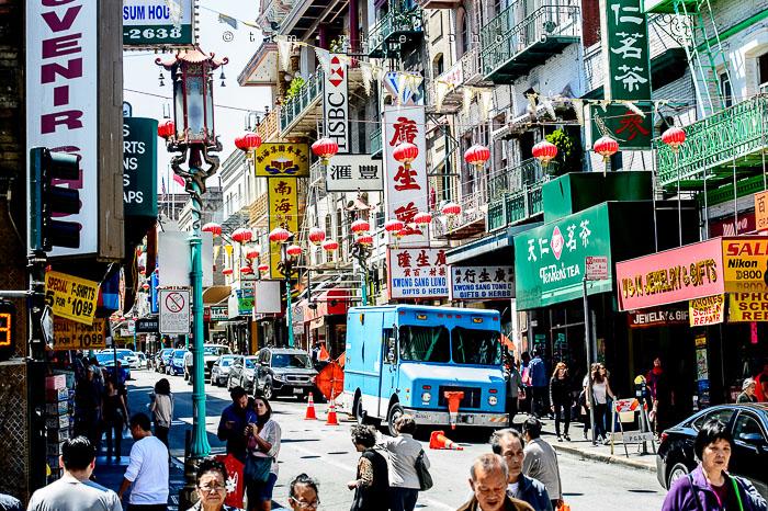 Yr6•291-365•2096•Chinatown