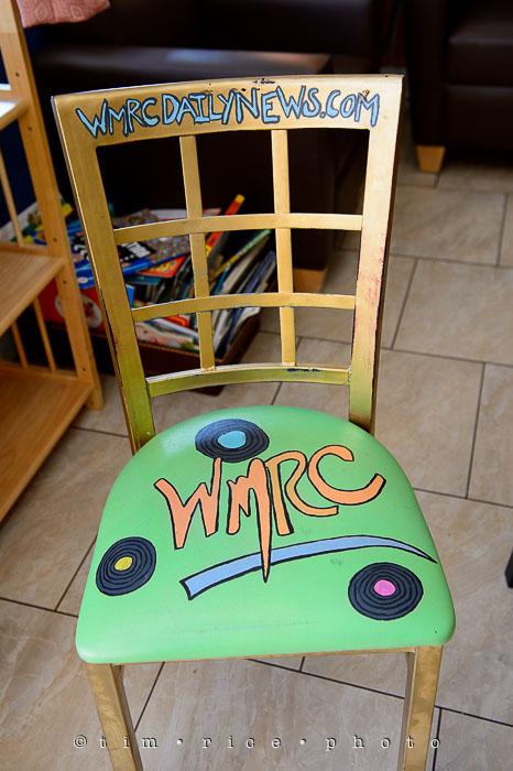 Yr6•351-365•2176•Local Chairs