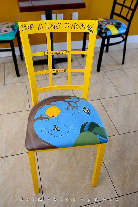 Yr6•354-365•2176•Local Chairs