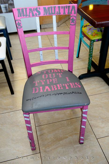 Yr6•356-365•2176•Local Chairs