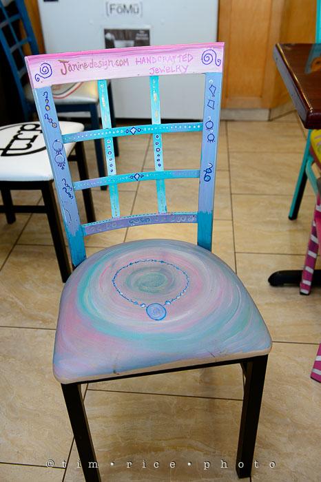 Yr6•357-365•2176•Local Chairs