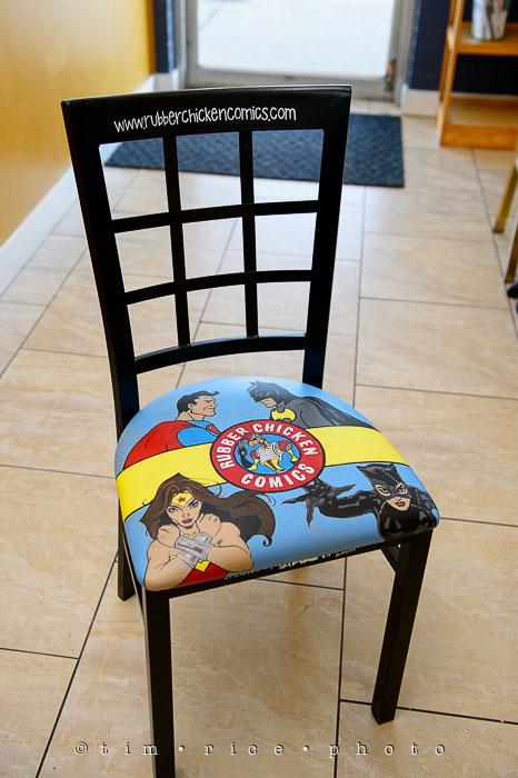 Yr6•360-365•2176•Local Chairs