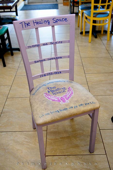Yr6•361-365•2176•Local Chairs