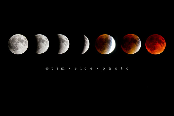 Yr6•363/365•2189 The Blood Moon Eclipse September 28, 2015