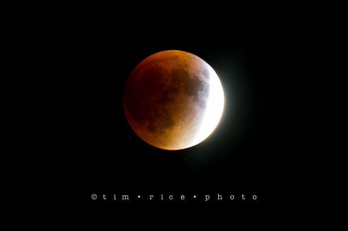 Yr6•370-365•2189•The Blood Moon Eclipse