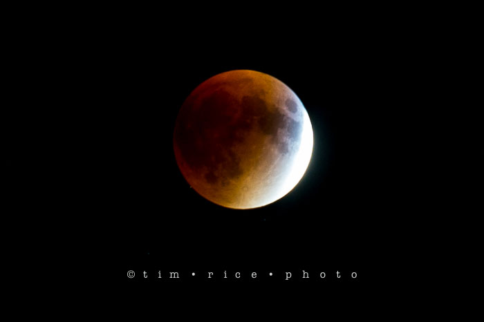 Yr6•371-365•2189•The Blood Moon Eclipse