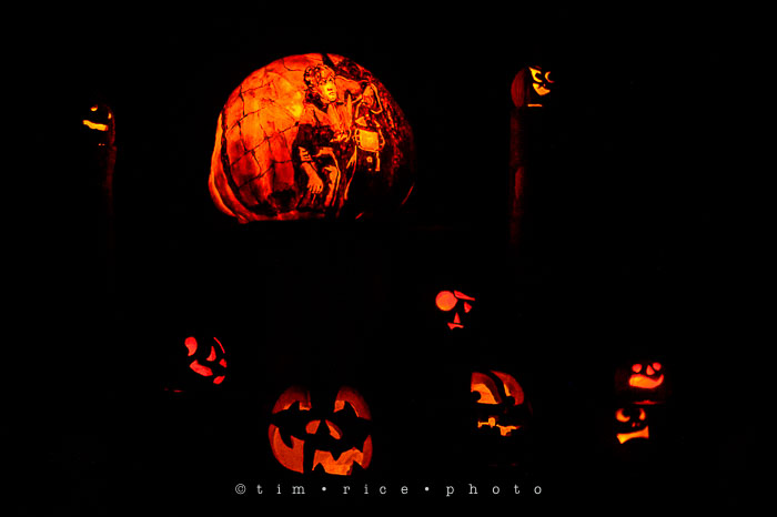 Yr7•018-365•2204•Jack O'Lantern Spectacular