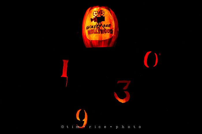 Yr7•019-365•2204•Jack O'Lantern Spectacular