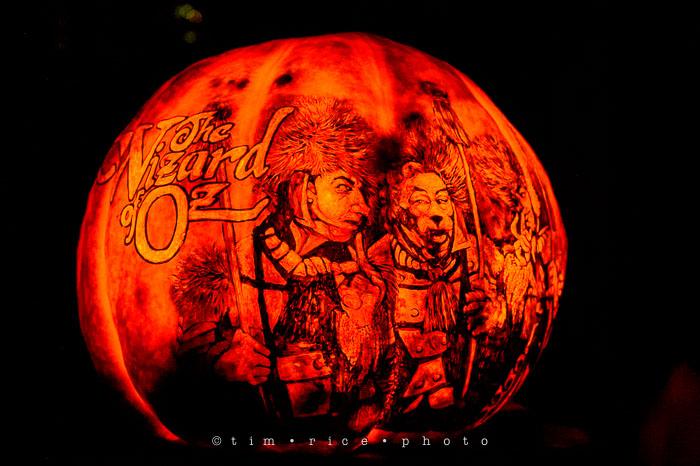 Yr7•020-365•2204•Jack O'Lantern Spectacular