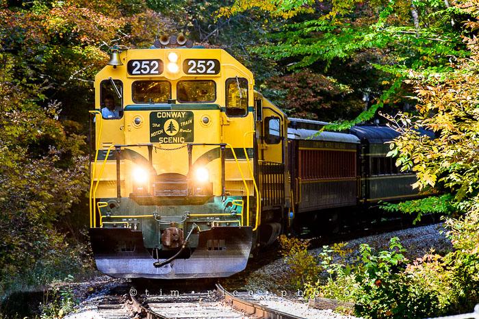 Conway Rail