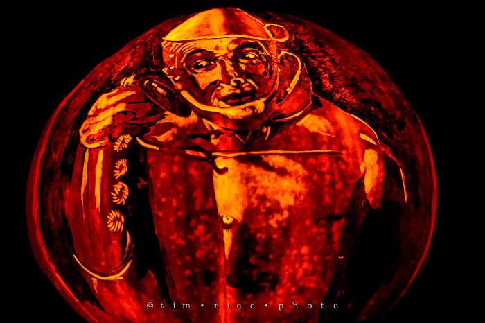 Yr7•022-365•2204•Jack O'Lantern Spectacular