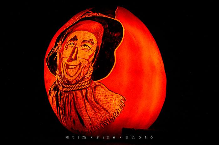 Yr7•023-365•2204•Jack O'Lantern Spectacular
