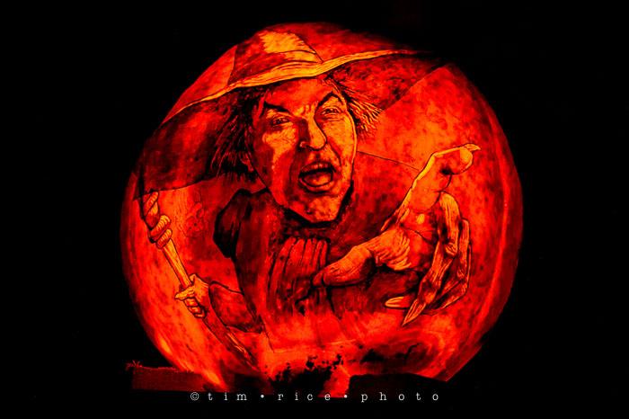 Yr7•026-365•2204•Jack O'Lantern Spectacular