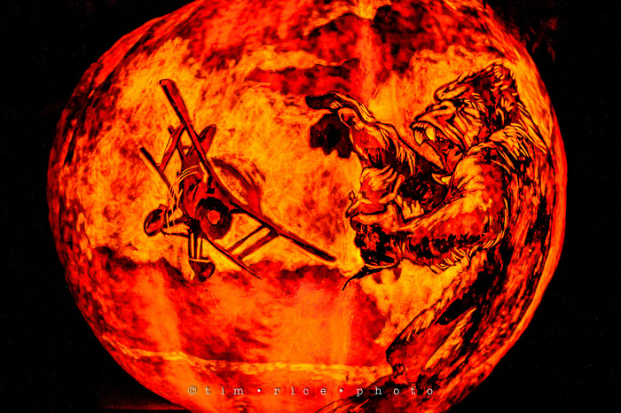 Yr7•028-365•2204•Jack O'Lantern Spectacular