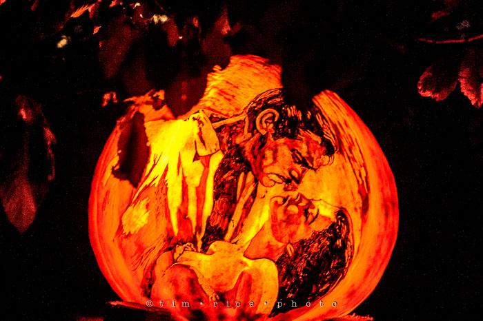 Yr7•030-365•2204•Jack O'Lantern Spectacular