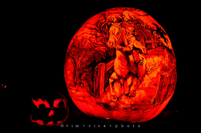 Yr7•045-365•2204•Jack O'Lantern Spectacular