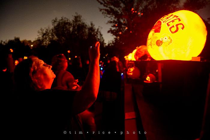 Yr7•050-365•2204•Jack O'Lantern Spectacular
